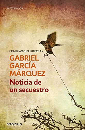 Contemporanea: Garcia Marquez, Gabriel;