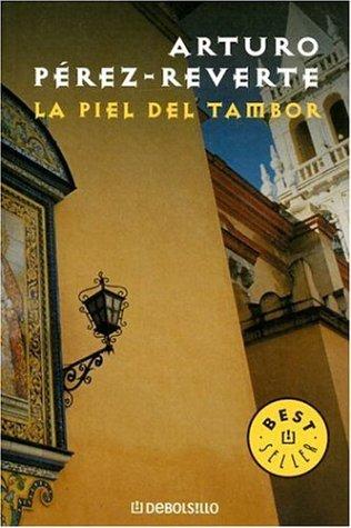 9788497592642: La Piel del Tambor (Biblioteca) (Spanish Edition)
