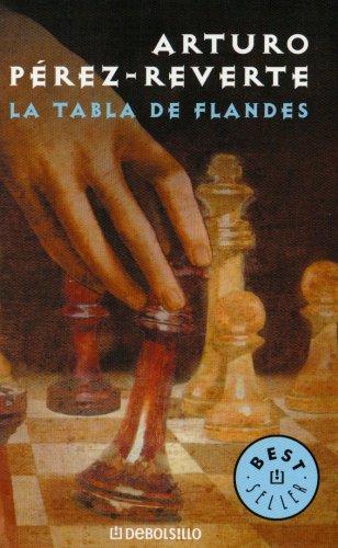 9788497592659: La Tabla de Flandes (Spanish Edition)