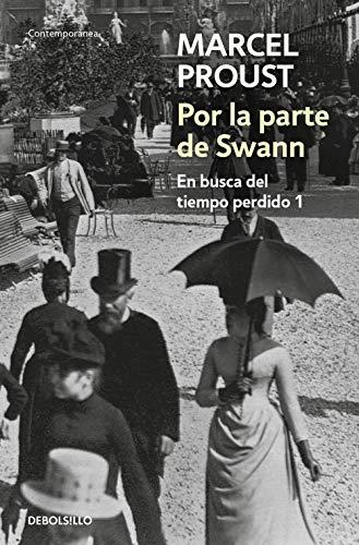 9788497592895: Por la parte de Swann (En busca del tiempo perdido 1) (CONTEMPORANEA)