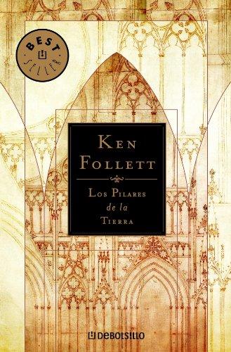 9788497592901: 98: Los Pilares de la Tierra / The Pillars of the Earth (Best Seller) (Spanish Edition)