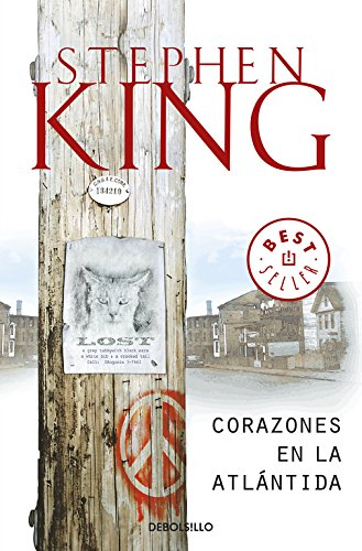 9788497592956: Corazones En La Atlantida / Hearts in Atlantis (Best Seller) (Spanish Edition)