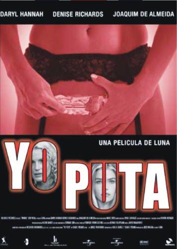 Yo Puta / Me Whore: Hablan las: Pisano, Isabel