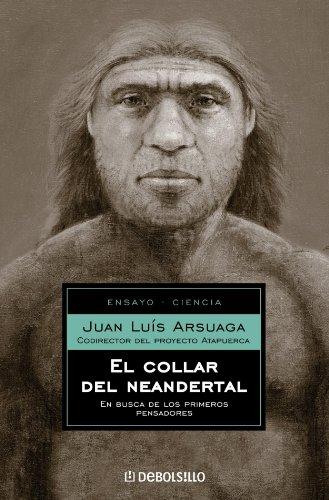 9788497592987: El Collar Del Neandertal / The Neanderthal's Necklace (Spanish Edition)