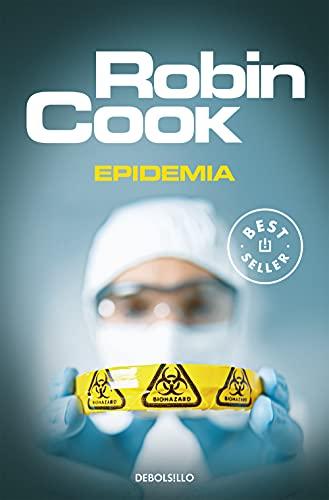 Epidemia (BEST SELLER): Robin Cook