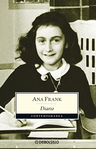 9788497593069: El Diario de Ana Frank (Anne Frank: The Diary of a Young Girl) (Spanish Edition)