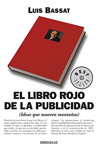 El libro rojo de la publicidad (Paperback): Luis Bassat Coen