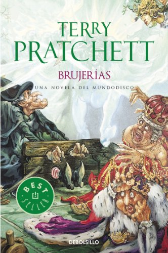 9788497593182: Brujerías (Mundodisco 6) (BEST SELLER)