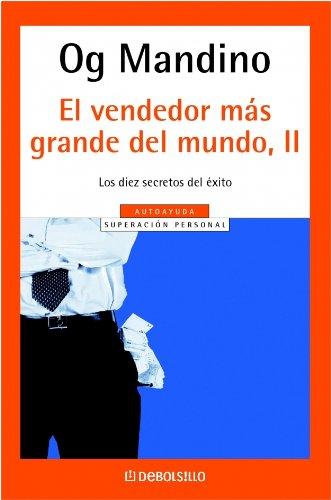 El Vendedor Mas Grande Del Mundo Ii By: OG Mandingo: OG Mandingo