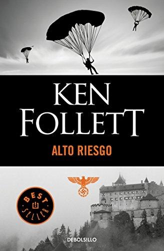 9788497593304: Alto riesgo / Jackdaws (Spanish Edition)