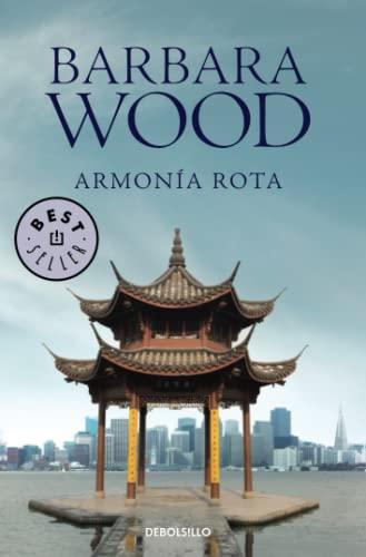 9788497593342: Armonía rota (BEST SELLER)