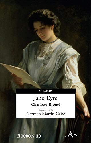 9788497593458: Jane eyre (Clasica (debolsillo))