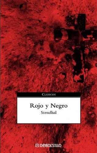 9788497593465: Rojo y Negro (Clasicos / Classics) (Spanish Edition)