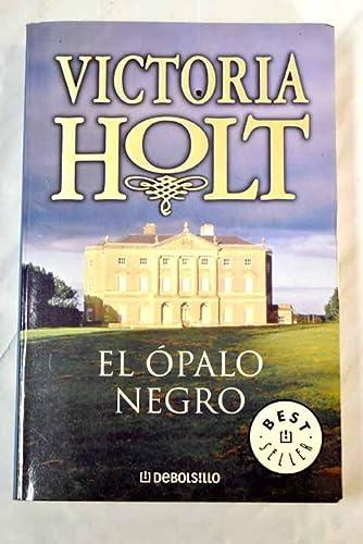 9788497593632: Opalo negro, el: 2 (Bestseller (debolsillo))