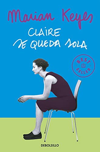 9788497593663: Claire se queda sola / Claire is Left Alone (Spanish Edition)
