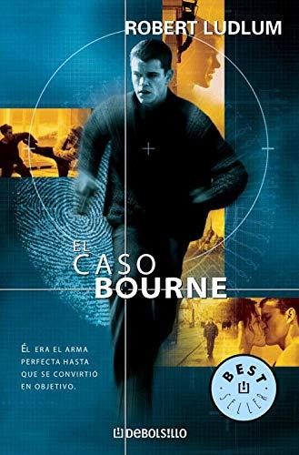 9788497593694: El caso Bourne (Bourne 1) (BEST SELLER)