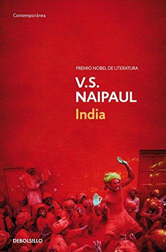 9788497593717: India (Contemporanea/ Contemporary) (Spanish Edition)
