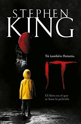 IT (ESO): STEPHEN KING