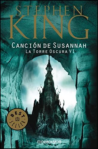 9788497593816: Canción de Susannah (La Torre Oscura VI) (BEST SELLER)