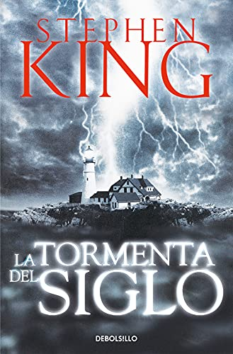9788497593830: La tormenta del siglo / Storm of the Century (Best Seller) (Spanish Edition)
