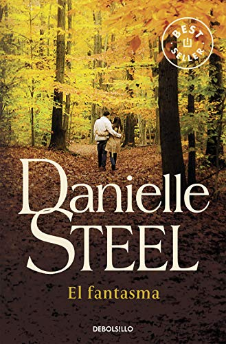 EL FANTASMA: DANIELLE STEEL