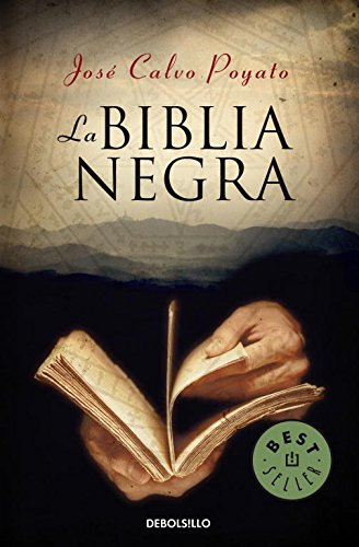 9788497593915: La biblia negra (BEST SELLER)