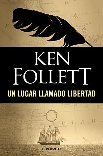9788497593946: Un lugar llamado libertad (Spanish Edition)