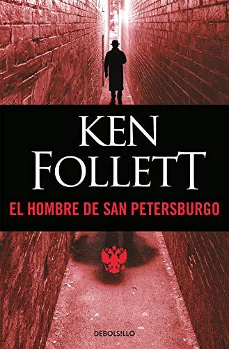 9788497594240: El hombre de San Petersburgo/The Man from St. Petersburg (Spanish Edition)