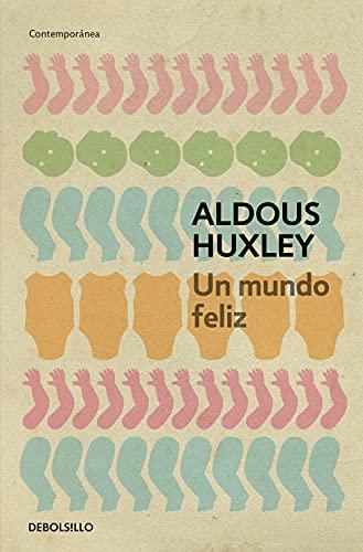 9788497594257: Mundo feliz (Spanish Edition)