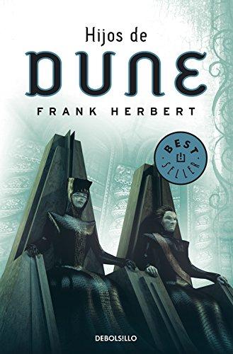9788497594325: Hijos De Dune/ Children of Dune (Best Seller) (Spanish Edition)