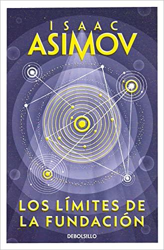9788497594349: Los límites de la Fundación (Ciclo de la Fundación 6) (BEST SELLER)