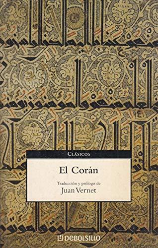 9788497594363: El Coran (Spanish Edition)