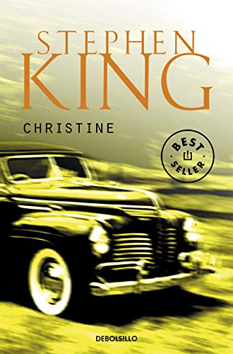 Christine (9788497594370) by STEPHEN KING