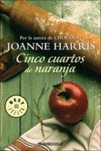 9788497594387: Cinco Cuartos De Naranja