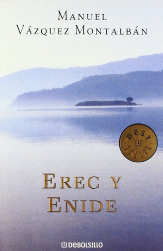 9788497594455: 1: Erec y Enide (BEST SELLER)