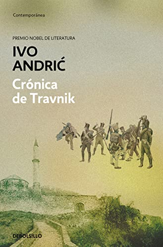 9788497594608: Cronica de Travnik / Travnik Chronicles (Contemporanea / Contemporary) (Spanish Edition)