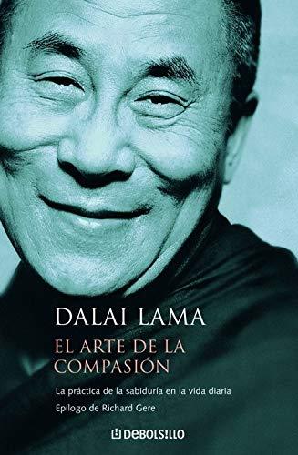 9788497594790: El Arte De La Compacion/the Art Of Compasion (Spanish Edition)