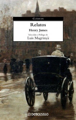 9788497594868: Relatos de Henry James (Clasicos) (Spanish Edition)
