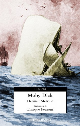 9788497594875: Moby Dick / Moby Dick (Clasicos) (Spanish Edition)