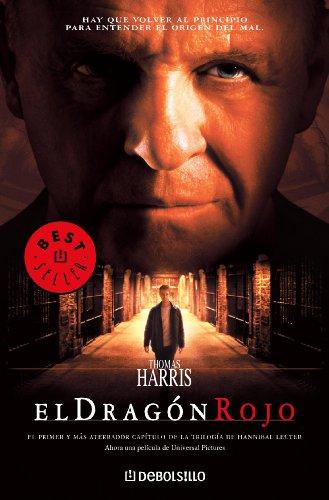 9788497594929: El dragón rojo / Red Dragon (Hannibal Lecter) (Spanish Edition)