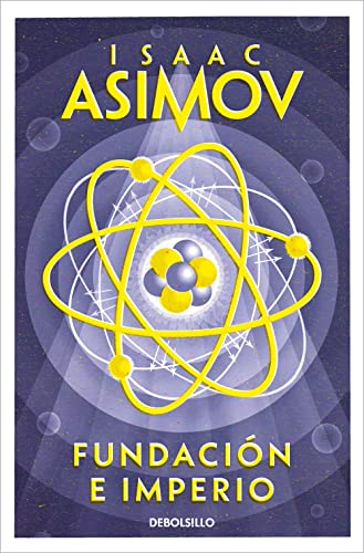 9788497595018: Fundacion E Imperio / Foundation and Empire (Spanish Edition)