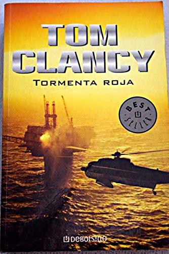 9788497595063: Tormenta Roja (Bestseller (debolsillo))