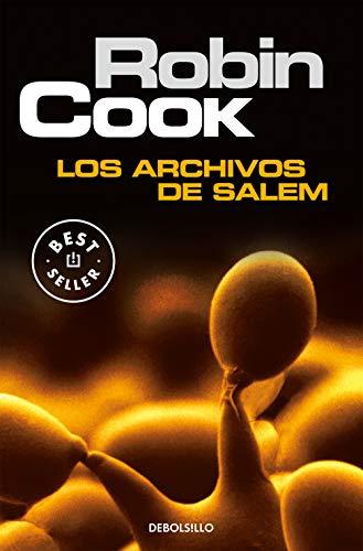 9788497595070: Los archivos de Salem (BEST SELLER)