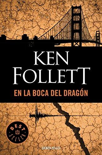 9788497595094: En la boca del dragón (BEST SELLER)