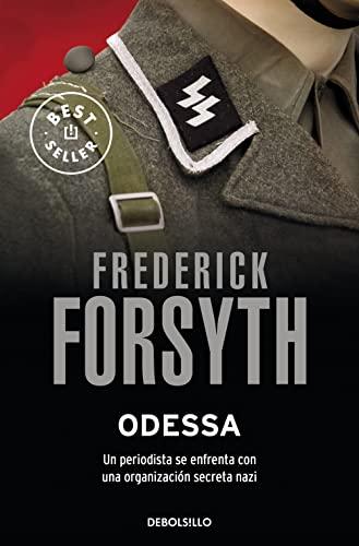 9788497595117: Odessa (BEST SELLER)