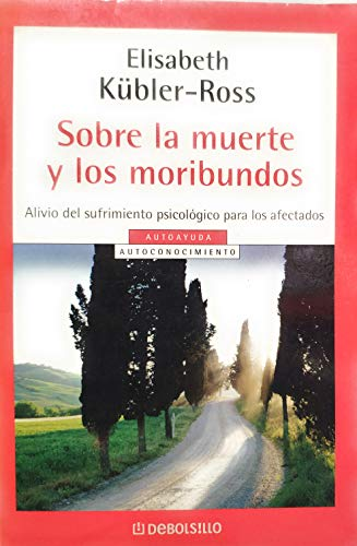 9788497595193: Sobre la muerte y los moribundos / On Death and Dying (Spanish Edition)