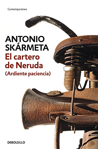 9788497595230: El cartero de Neruda (Contemporánea)