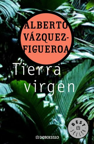 9788497595285: Tierra virgen (Bestseller (debolsillo))