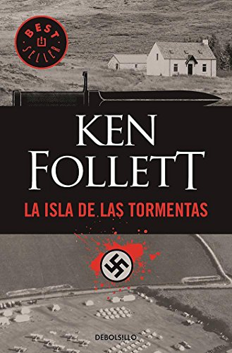 9788497595308: La isla de las tormentas / Eye of the Needle (Best Seller) (Spanish Edition)