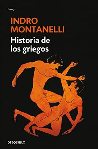 9788497595360: Historia de los griegos (ENSAYO-HISTORIA)